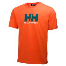 HH Logo T-Shirt by Helly Hansen