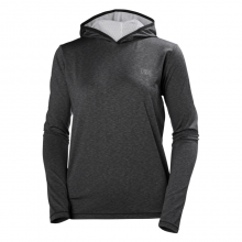 Women's Aspire Flex Hoodie by Helly Hansen