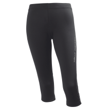 Womens Pace 3/4 Tights 3