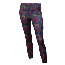 Womens VTR Printed 7/8 Capri by Helly Hansen