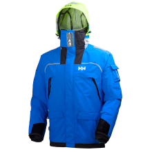 Skagen Race Jacket by Helly Hansen