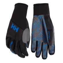 Active Windblock Glove by Helly Hansen