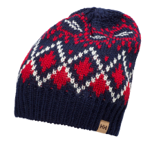 Heritage Knit Beanie