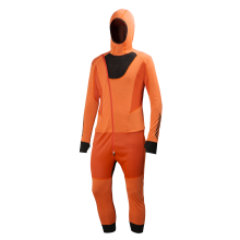 HH Warm FloWomens Ullr One Piece by Helly Hansen