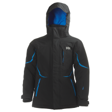 Jr Falcon Ski Jacket by Helly Hansen