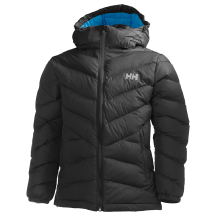 Jr Luna Puffy Jacket