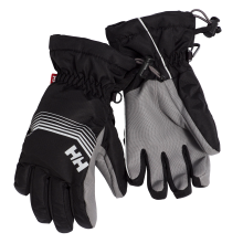 Jr Wp Winter Glove by Helly Hansen