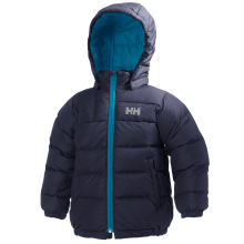 Kids Arctic Puffy Jacket by Helly Hansen