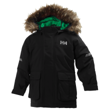 K Legacy Parka by Helly Hansen