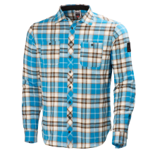 Legacy Flannel Shirt by Helly Hansen