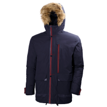 Novo Parka by Helly Hansen