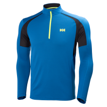 Pace 1/2 Zip Lifa Flow Ls by Helly Hansen