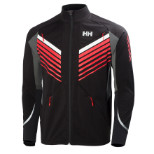 Pace Xc Warm Jacket by Helly Hansen