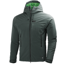 Paramount Ins Softshell Parka by Helly Hansen