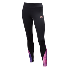 Womens Aspire Tights by Helly Hansen