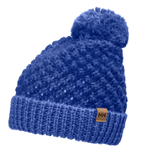 Womens Chunky Knit Beanie by Helly Hansen