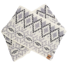 Womens Heritage Knit Scarf by Helly Hansen