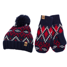 W Heritage Knit Set