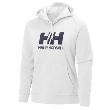 Womens HH Logo Hoodie by Helly Hansen