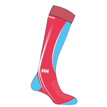 W HH Warm Alpine Ski Sock 2.0
