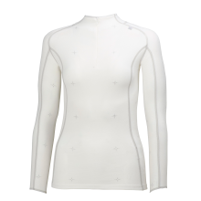 Womens HH Warm Crystal 1/2 Zip by Helly Hansen