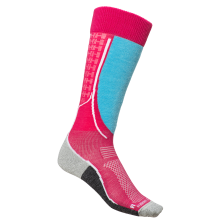 Womens HH Warm Elite Alpine Ski Soc