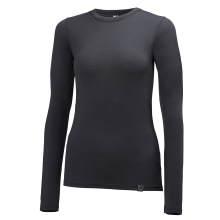 Womens HH Wool LS by Helly Hansen