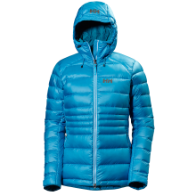 W Icefall Down Jacket