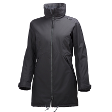 Womens Laurel Long Insulated Coat by Helly Hansen