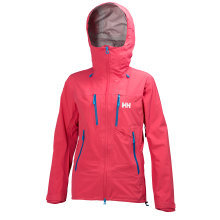 Womens Odin Vertical Jacket by Helly Hansen
