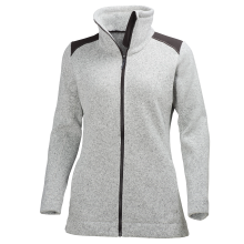 W Synnoeve Propile Knit Jacket by Helly Hansen