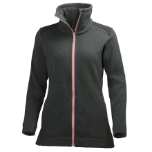 Womens Synnoeve Propile Knit Jacket by Helly Hansen