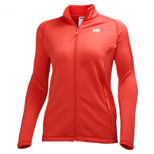 Women's Vertrex Fullzip Stretch Midl by Helly Hansen