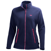 W Zera Fleece Jacket