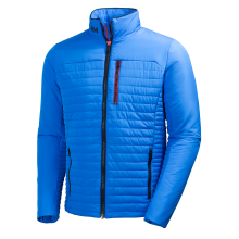 Crew Insulator Jacket by Helly Hansen