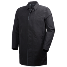 Ask Business Rain Coat by Helly Hansen