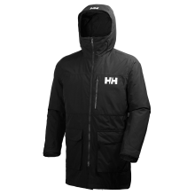 Rigging Coat by Helly Hansen