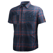 Jotun Nordic Ss Shirt by Helly Hansen