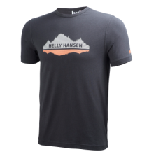 Jotun Graphic T-Shirt by Helly Hansen