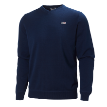 Skagerak V-Neck Sweater by Helly Hansen