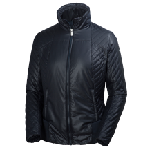 Womens HP Insulator Jacket