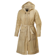Embla Light Summer Coat