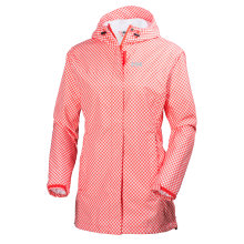 W Bellevue Coat by Helly Hansen