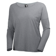 Womens VTR Deluxe LS by Helly Hansen
