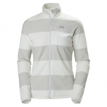 W Bykle Graphic Fleece by Helly Hansen