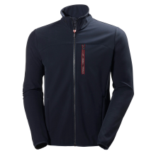 Men's Crew Softshell Jacket by Helly Hansen