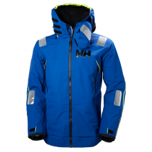 Men's Aegir Race Jacket by Helly Hansen
