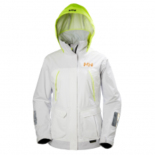 Women's Pier Jacket by Helly Hansen