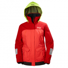 W Pier Jacket by Helly Hansen