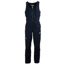 W Hp Foil Salopette by Helly Hansen